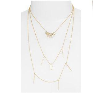 NWT Alexis Bittar necklace